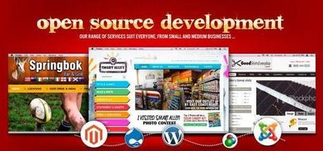 What Makes Open Source Web Development To Be A Prime Key For Successful Online Business Operations? Know The Answer Here | CustomerThink | Software Development | Scoop.it