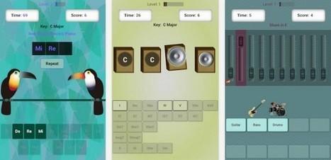 3 sitios web interactivos sobre música que no conocías | Tools | Scoop.it