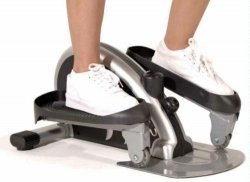Hideaway Elliptical Trainer: a great home workout | Best Squidoo | Scoop.it