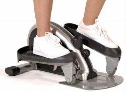 Hideaway Elliptical Trainer: a great home workout | Unique Gift ideas | Scoop.it