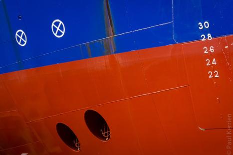 Bretagne - Finistère - Concarneau : au chantier naval 3 (4 photos) | photo en Bretagne - Finistère | Scoop.it