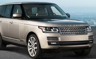 Land Rover Hits 15% in Digital Sales With Cross-Channel Marketing   Marketing Automobile ( marketing, business et strategie)   Scoop.it