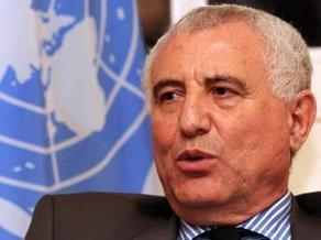 Saïd Djinnit: «les Etats d'Afrique de l'Ouest doivent travailler ... - RFI   investir en afrique   Scoop.it