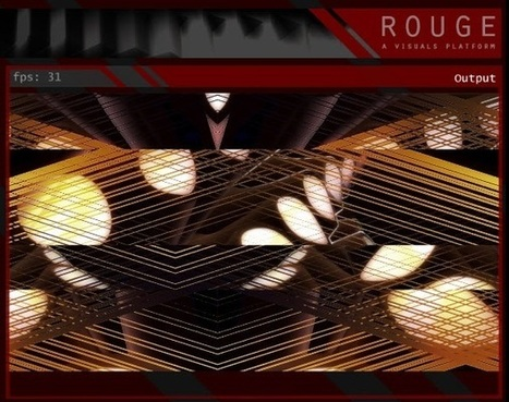 Rouge Release v1.1.0 | Mary Franck | The Feed | Scoop.it