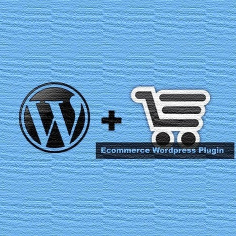 The Advantages of Using WordPress for Your E-Commerce Website ... | Websites - ecommerce | Scoop.it