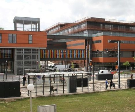 Le CHU de Toulouse fait un carton sur les réseaux sociaux | On innove à l'hôpital | Scoop.it