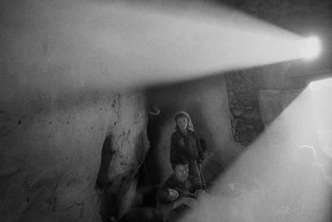 PHOTOGRAPH: Seamus Murphy   Travelling visions   Scoop.it