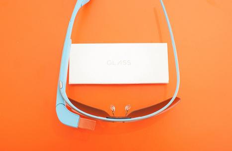 Les prochaines Google Glass accueilleront un processeur Intel | Actu de la Réalité Augmentée et de l'impression 3D | Scoop.it