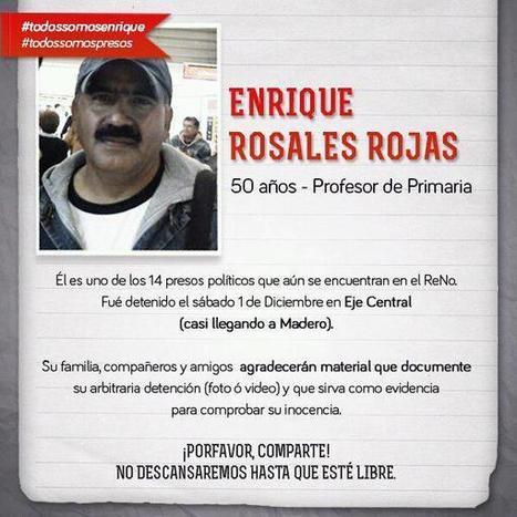 Hugolum Nepomuceno Moreno Andrade's Photos | Facebook | Presos Politicos | Scoop.it