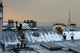 Paris en photos. | New York et Paris - Capitales. | Scoop.it
