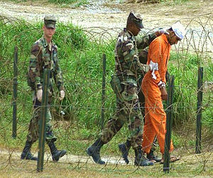 #Guantanamo military tribunals proceed despite #evidence of #torture | From Tahrir Square | Scoop.it