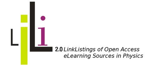 Media/LiLi - physik multimedial Πολυμέσα Φυσικής | Physics apps,sites, software | Scoop.it