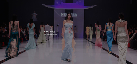 NE-TIGER - La primera marca de moda de lujo de China · #modaonline @wefashionclub   Moda On Line & @WefashionClub   Scoop.it
