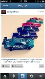 Effective use of Instagram Hashtags for Brands | Digital Culture: Online Communication | Scoop.it