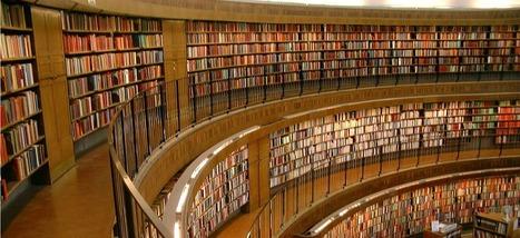 Pornographie, piratage... L'étrange histoire des bibliothèques occidentales | -thécaires are not dead | Scoop.it