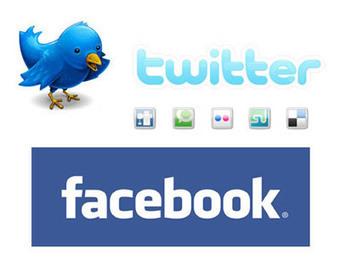 El desafío de educar en tiempos de las redes sociales. Twitter y Facebook en la escuela. | Contenidos educativos digitales | Scoop.it