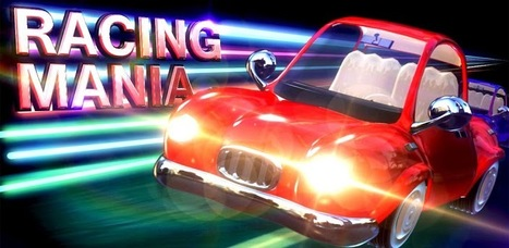 Introducing Racing Mania – A Free Education App To Learn Maths With A Car | Classteacher | Mind Shaper Technologies | Mind Shaper Technologies | Scoop.it