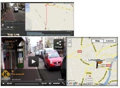 Cartographie du bruit et milieux sonores : étudier la ville avec des outils mobiles   DESARTSONNANTS - CRÉATION SONORE ET ENVIRONNEMENT - ENVIRONMENTAL SOUND ART - PAYSAGES ET ECOLOGIE SONORE   Scoop.it