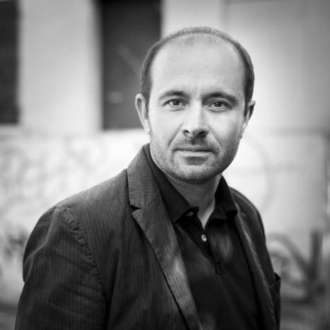 A propos de Sébastien Bournac, nouveau directeur du Théâtre Sorano   Actualités   Scoop.it