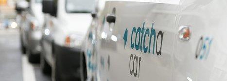 L'autopartage en libre-service intégral débarque à Genève | great buzzness | Scoop.it