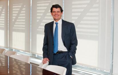 Jaime Echegoyen, nuevo presidente de la Sareb | Ordenación del Territorio | Scoop.it