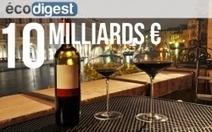 Les vins italiens taillent des croupières aux vins français à l'international | Trade fairs and Events Trends | Scoop.it