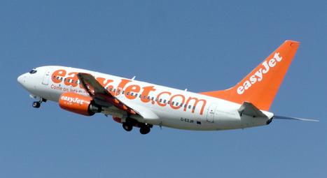 EasyJet sospende Sharm fino al 27 maggio (GuidaViaggi.it)   Travel&Tourism   Scoop.it