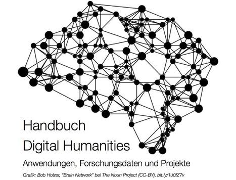 Handbuch Digital Humanities: Public Beta | DHd-Blog | Humanidades digitales | Scoop.it