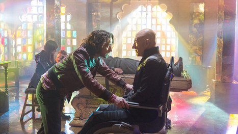 Film Review: 'X-Men: Days of Future Past' - Variety | Ryan's Game Ryviews | Scoop.it