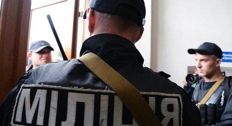 Police Officer Killed in Ukraine, Dragged 13 Kilometers by Horses / Sputnik International | Global politics | Scoop.it