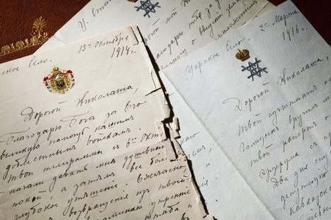 Les derniers trésors du prince Nicolas Romanov | Théo, Zoé, Léo et les autres... | Scoop.it