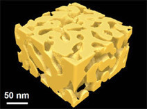 Scientists' gold discovery sheds light on catalysis   leapmind   Scoop.it