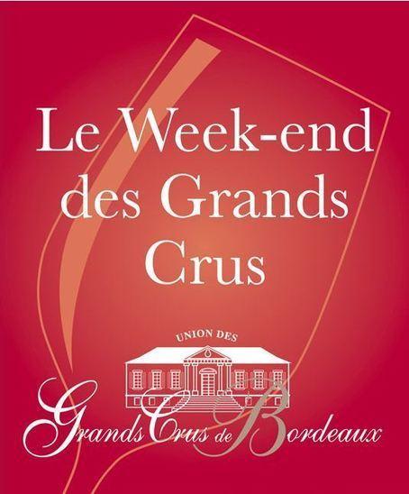 A noter dans votre agenda : le week-end des grands crus à Bordeaux - Le blog d'iDealwine sur l'actualité du vin | Epicure : Vins, gastronomie et belles choses | Scoop.it