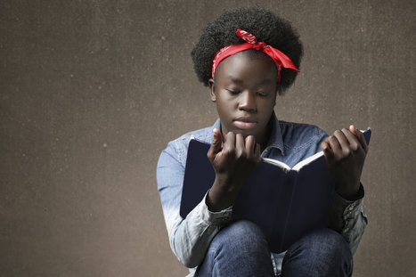 Q&A: The Mis-Education Of African-American Girls | Black History Month Resources | Scoop.it