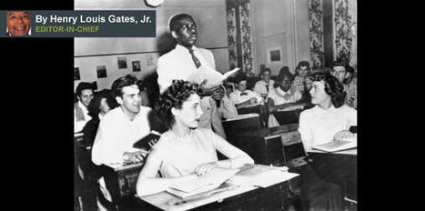 Civil Rights Movement: Why Don't More Kids Know What It Was? | Beyond the Stacks | Scoop.it