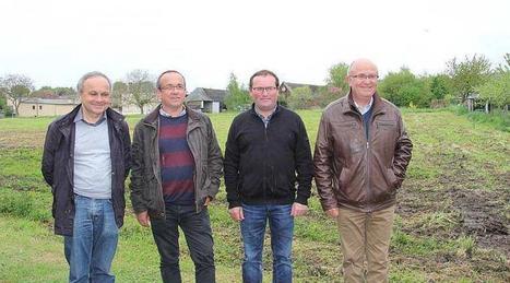 Mayenne : éleveurs et animations au comice agricole de Château-Gontier - Ouest France   Agriculture en Pays de la Loire   Scoop.it