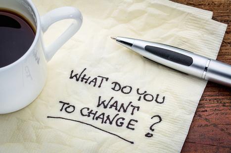 La transformation numérique c'est maintenant, mais les entreprises hésitent sur la méthode | transition digitale : RSE, community manager, collaboration | Scoop.it