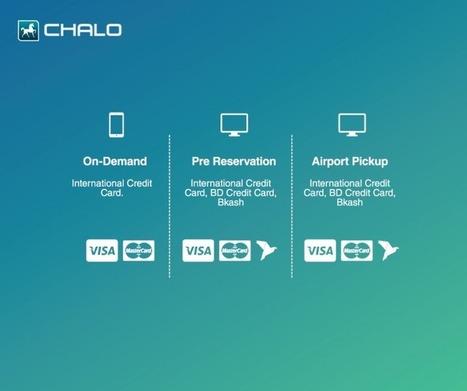 There's no #Uber or #GrabTaxi in #Bangladesh. Local #startup #Chalo wants to fill the gap | ALBERTO CORRERA - QUADRI E DIRIGENTI TURISMO IN ITALIA | Scoop.it