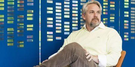 «La médecine du futur, c'est le suivi continu des données» du patient #hcsmeufr | CRAKKS | Scoop.it