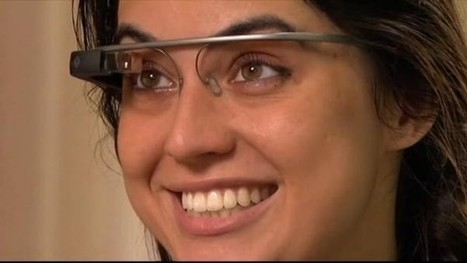 Google Glass now sports prescription lenses plus new apps at CES - Examiner.com | Google Glass | Scoop.it
