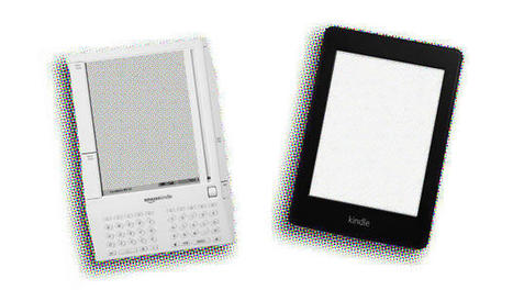 Why The Kindle Is A Device Dieter Rams Can Love | Ebooks and the School Libraries | Scoop.it