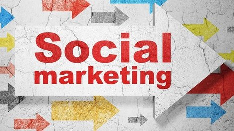 5 Secret Truths of Social Media Marketing You Must Know | MarketingHits | Scoop.it