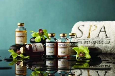 Effective Biologique Recherche Beauty Programmes at the ... | Beautycare | Scoop.it