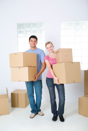 Learn How to Stretch Your Moving Budget before You Hire Professional Movers | Christos & Christos Moving | Scoop.it
