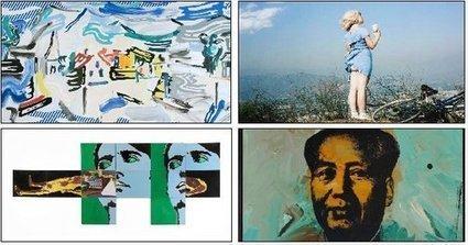 L'art contemporain prépare son entrée à Porquerolles - Var-Matin | art move | Scoop.it