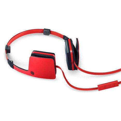 Urbanista Copenhagen Red Snapper – Headphones   High-Tech news   Scoop.it