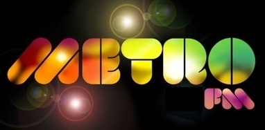 Metro Fm | Online Canlı Radyo Dinle | Scoop.it
