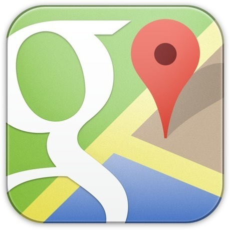 Google Maps introduce publicidad | Marketing Hoy | Social Media, Big Data, Social Business Intelligence | Scoop.it