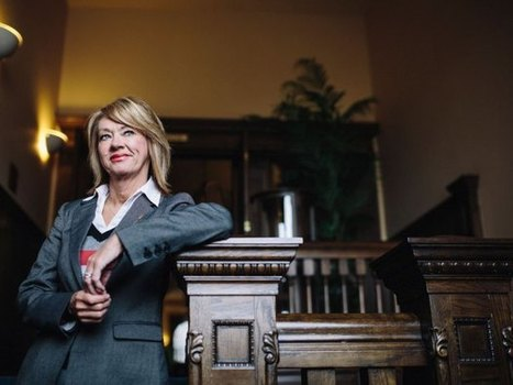 Alberta's new energy minister Diana McQueen looking outside North America for oilpatch alliances | Media Relations: Pipeline | Scoop.it