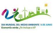 5 de junio: Día Mundial del Medio Ambiente | EROSKI CONSUMER | Bibliotecas Escolares Argentinas | Scoop.it